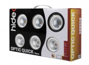 DL Optic Quick ISO 6p Vi 2700K