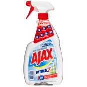 AJAX CRYSTAL CLEAN GLAS SPRAY